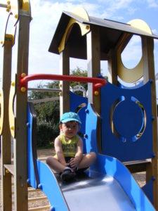 activité camping - équipements - aire de jeux - activité enfants - camping l'Espérance 4 étoiles avec espace aquatique - Cotentin - Normandie - Barneville - Carteret Portbail
