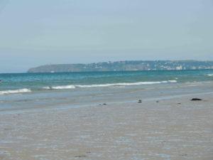 activite hors camping - grandes marées - camping esperance 4 etoiles avec espace aquatique - cotentin - normandie