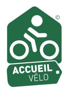 Label Accueil vélo Camping l'Espérance